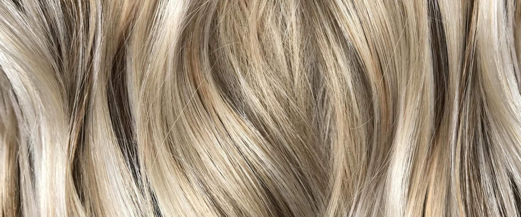 Haarfarben auf höchstem Niveau