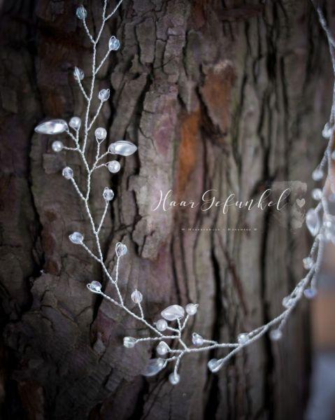 Haarschmuck-perlen-silber-